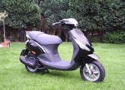 Scooter gestolen in Bodegraven
