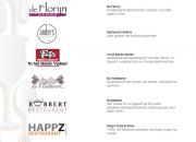 Benefietavond met walking dinner en veiling voor Alpe d'HuZes