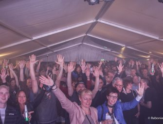 Publiek geniet van Borftl!ve Lentefestival in Bodegraven