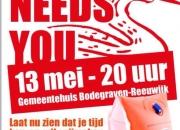 Ingezonden brief: Zwembad De Fuut moet blijven!