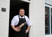 Video: interview Robbert Goedhart van restaurant Bij Robbert