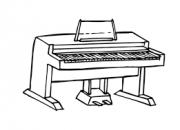 Jongerenkoor zoekt pianist