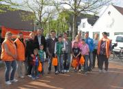 Fietspuzzeltocht 14 mei in Nieuwerbrug