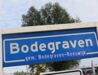 Bodegraven-Reeuwijk neemt deel aan Groene Hart regio