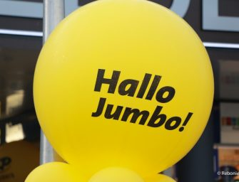 Jumbo Langerak geopend in Vromade
