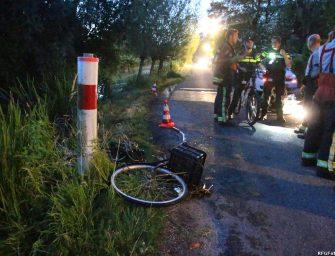 Vermiste jongen levend terecht in Reeuwijk