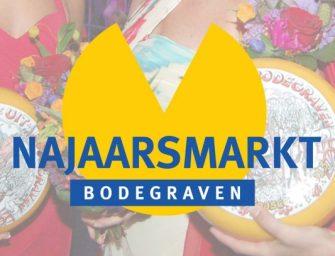 Jouw vereniging, organisatie of club promoten tijden Najaarsmarkt 2015