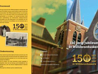 150-jarig bestaan van de Willibrorduskerk