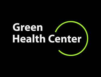 Bedrijfsfilm Green Health Center