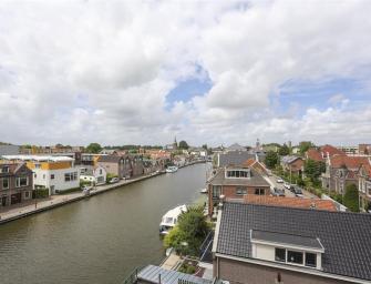 Open Huizen dag in Bodegraven-Reeuwijk
