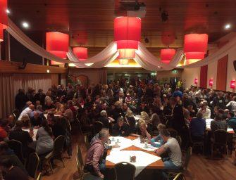 Laatste informatie over komst vluchtelingen naar Reeuwijk