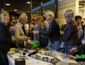 Foto's: Ladies Night in Evertshuis