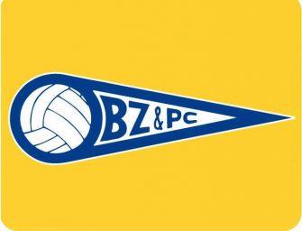 BZ&PC Dames 1 verliest 1e competitie wedstrijd