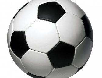 Voetbalwedstrijden zaterdag 30 en zondag 31 januari
