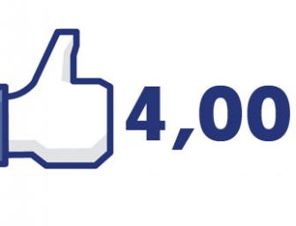 4.000 volgers voor Rebonieuws.nl