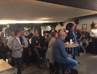 Eerste ESTO Business Club avond een succes