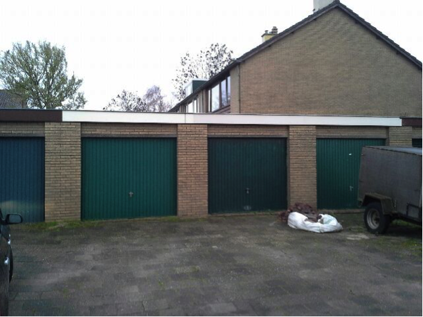 Garage Te Koop : Garagebox te koop in bodegraven en reeuwijk rebonieuws