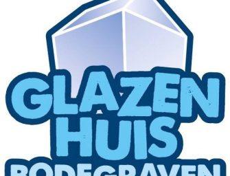Koekjes van GroenLinks voor het Glazen Huis