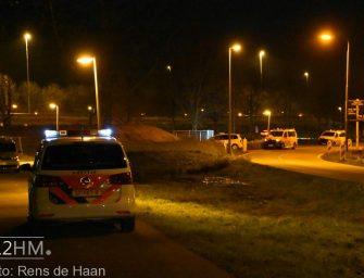 Grote klopjacht vannacht in Nieuwerbrug