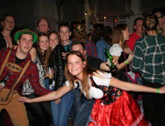 Geslaagd Après Ski Party van KPJ Bodegraven