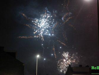 Vuurwerk en jaarwisseling: laten we er een gezellig en veilig feest van maken