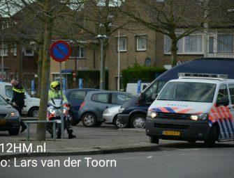 Bewoner staat oog in oog met inbreker in Bodegraven