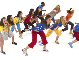 Gratis workshop Streetdance-hiphop in Nieuwerbrug
