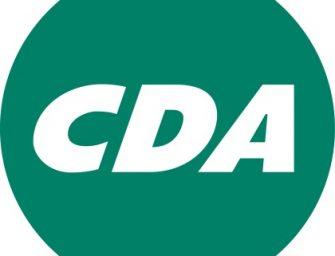 CDA wil Kindertelefoon in Bodegraven-Reeuwijk behouden