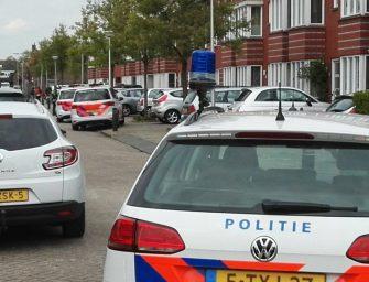 Veel politie op de been in Bodegraven