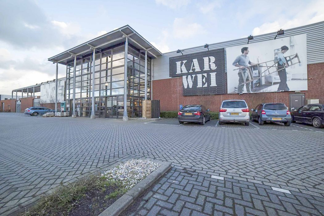 Karwei bouwmarkt for Karwei openingstijden zondag