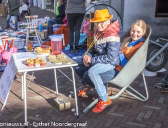 Programma Koningsdag gemeente Bodegraven-Reeuwijk