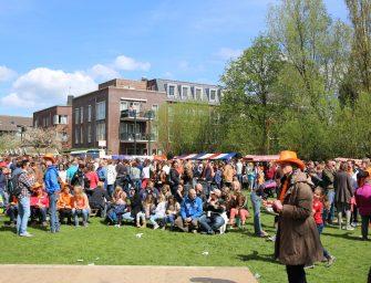 Open Dag 2018 – opnieuw tekort vrijwilligers