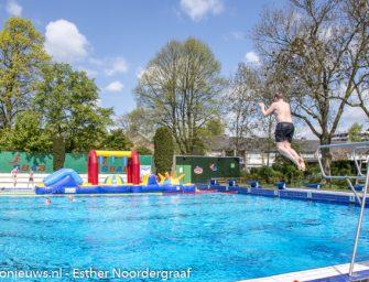 Buitenbad zwembad de Kuil blijft dicht in 2020