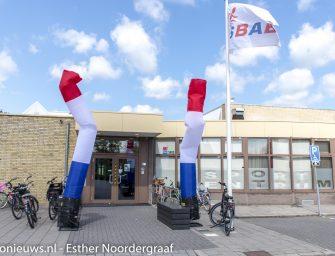 November actiemaand bij Sportcentrum De Kuil!