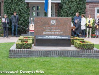 4 mei herdenking Bodegraven
