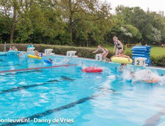Zwem4daagse in Reeuwijk
