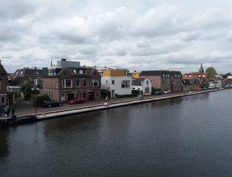 Begin met bouw Rijnkade Haven