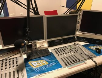 Zeer gevarieerd radioprogramma 'Uit de Kern'