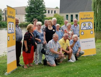 ANWB AutoMaatje nu ook in Bodegraven-Reeuwijk