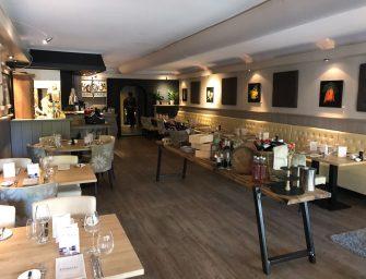 5-gangen verrassing menu Restaurant Bij Robbert voor € 35,-