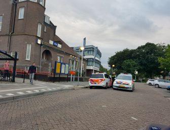 Verdachte situatie in centrum Bodegraven