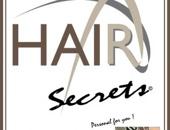 Hairsecretszoekt (leerling) kapster/kapper