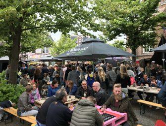 Relaxt en sfeervol Toost Foodtruck Festival in Bodegraven
