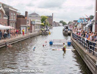 BZ&PC Open Water Bodegraven