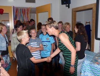 Adjunct en leerkracht Willibrord/Miland Annemieke maakt carrièreswitch