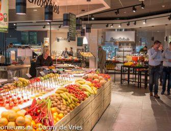 La Place Bodegraven is open