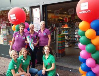 Hema filiaal in Bodegraven weer open na verbouwing