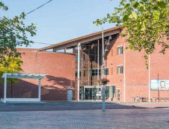Gemeentebestuur maakt studiereis naar Denemarken