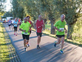 Hardloopwedstrijd Meijeloop 27 augustus
