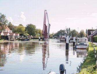 Broekvelderbrug afgesloten van 26 – 30 november